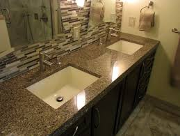 granite bathroom counters. Bathroom: Astonishing Best 25 Granite Countertops Bathroom Ideas On Pinterest At Countertop From Counters S