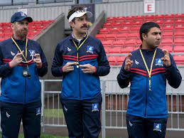 Ted Lasso season 2 review: just as ...