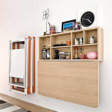 wall mounted dining table wall mounted