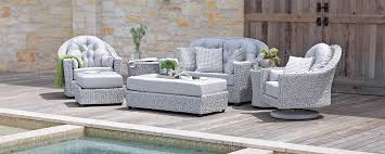 home residential outdoor furniture