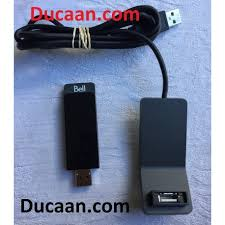 Bell Satellite Tv Wi Fi Adapter For Crave Tv Or On Demand For Bell 9400 9241 Satellite Receiver Ducaan Com