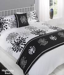 33 superb black and white double duvet set 90 most ace interesting bedding sets for your fl covers with inexpensive marvelous mens navy cover boys