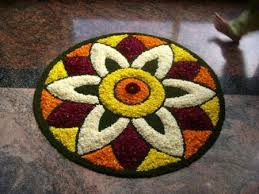 Small Picture Small Floral Rangoli Designs For Homes Best Rangoli Designs
