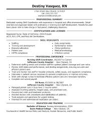 Sample Youth Program Coordinator Resume Youth Program Coordinator ...