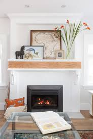 How to Decorate Your Fireplace in the Summer | HGTV\u0027s Decorating ...