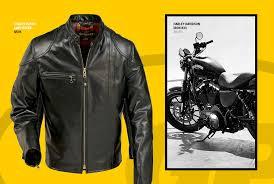 best leather motorcycle jackets gear patrol slide 3