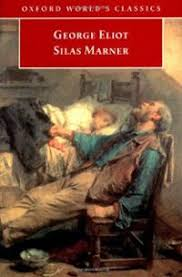 "three ""literary"" women s book week is silas marner a  silas marner weaver raveloe george eliot paperback cover"