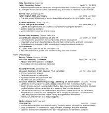 advertisements - Resume Tutor