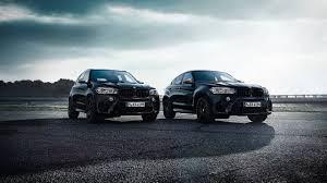 BMW Convertible bmw x5 m edition : New 2018 BMW X5 M And X6 M Black Fire Editions - YouTube