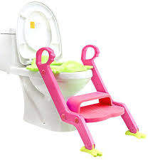 child toilet seat baby potty child toilet seat with steps baby safety step ladder potty infant child toilet seat