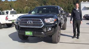 Buying a 2016 or 2017 Toyota Tacoma? Watch this 2016 Toyota Tacoma ...