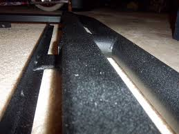 Has anyone used spray can bedliner on bumpers Jeep Cherokee Forum