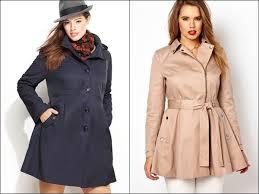 plus size parka how to wear plus size coats fit and fabulous part 1 gorgeautiful com
