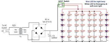 wiring diagram for led bulb wiring diagram more led light bulbs circuit diagram wiring diagram circuit diagram of led lamp wiring diagram show