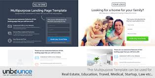 sale page template all in one multipurpose landing page template by surjithctly