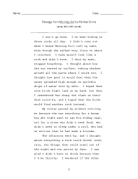 RL.3.1 Referring to the Text | Reading: Literature | 3rd Grade ...