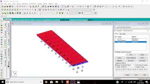 Bridge Design In Staad Pro Structural Bridge Design Using Staad Pro With Moving Loads