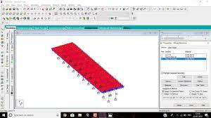 Autodesk Structural Bridge Design Tutorial Structural Bridge Design Using Staad Pro With Moving Loads