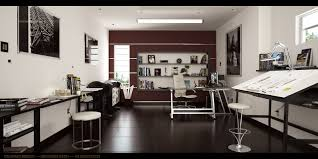 architect home office. Considerations When Designing Your Own Home Office CCD Architect S