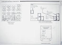 camaro firebird c firewall plug fuse box gta cars have additional fuses in the convenience center c100 firewall a info media shopmanual c100firebird88a jpg