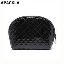 APACKLA 2019, женская <b>косметичка</b>, <b>лакированная</b> кожа ...