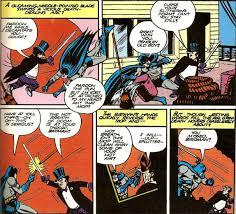 penguin batman original comic.  Original From Detective Comics Vol 1 59 1942 For Penguin Batman Original Comic U
