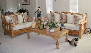 stunning wood sofas and chairs with sofa wood frame craftsman style handmade in america