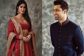 दिवाली पार्टी में विकी कौशल-कटरीना कैफ की नजदीकियां बढ़ीं? सामने आया ऐसा  वीडियो । Vicky Kaushal Katrina Kaif dating rumours diwali party video going  viral– News18 Hindi