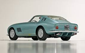 Interested parties will get their chance when the 1964 ferrari 275 gtb prototype crosses the block as part of the gooding and company scottsdale auction, taking place. 1965 Ferrari 275 Gtb Speciale Sports Car Market