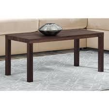 parsons end table mainstays parsons coffee table multiple colors parsons bar table west elm