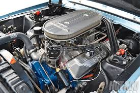 1967 Ford Mustang Shelby Gt500 Engine. 1967. Engine Problems And ...