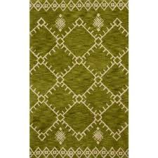 casablanca safi apple green 2 ft x 3 ft area rug