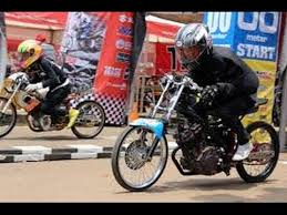 drag bike rx king terbaru 2015 motorcycle drag racing youtube