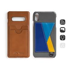patina custom leather phone case lc17 induction dual card iphone android applicable patina taiwan phone cases i