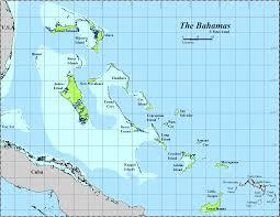 maps of the bahamas peter loud