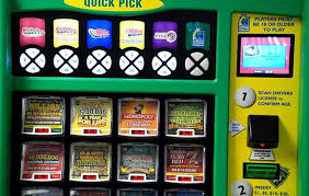 Lottery Vending Machines Near Me Impressive 48 Reasons Not To Buy Scratchers From A Machine TheLottoProfessor