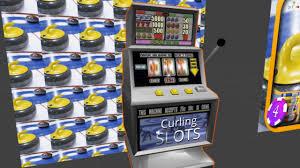 Off The Charts Slot Machine
