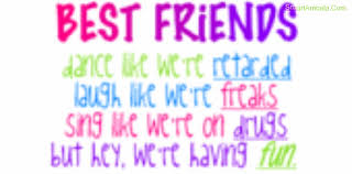 amazing Short Best Friend Quote - astonishing Inspirational Quotes ...