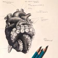 Small Picture This needs to be my second heart tattoo Tattoo ideas