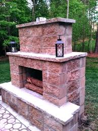 fascinating outdoor fireplace plans free architectures outdoor stone fireplace plans free