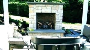 patio gas fireplace inspirational gas patio fireplace and outdoor fireplace kits outside fireplace kits awesome outdoor fireplace kits calor gas