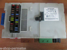 volvo v70 fuses fuse boxes volvo v70 estate awd fuse box body module unit 7g9t 14c256 fa