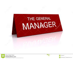 general manager job description royalty stock photos image general manager sign royalty stock photography