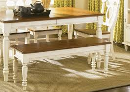 Bench Style Kitchen Table Country Kitchen Table Sets With Bench Cliff Kitchen