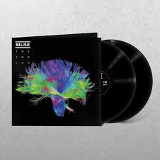 "<b>Muse</b> The <b>2nd</b> Law 12"" Vinyl"