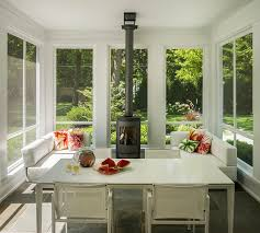 patio furniture ideas goodly. Modern Porch By Fraerman Associates Architecture. Stove Does Not Obstruct View Of Yard! Patio Furniture Ideas Goodly