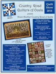 Country Road Quilters, Inc. Ocala, FL & Posted by Country Road Quilters - Ocala, FL at 7:37 PM 5 comments: Adamdwight.com