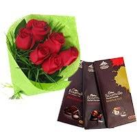 same day delivery of chocolates to india