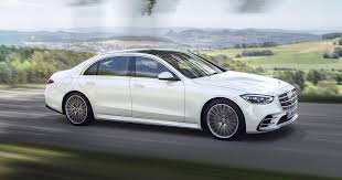 We comprehensively go over what's new and improved in this reveal story. 2021 Mercedes Benz S Class Is Smarter Safer And More Luxurious Than Ever Roadshow
