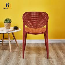 garden plastic chair outdoor armless